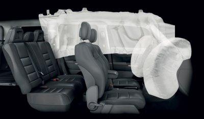 Три с половиной тысячи автомобилей JEEP Wrangler и Chrysler 300 отозваны в России