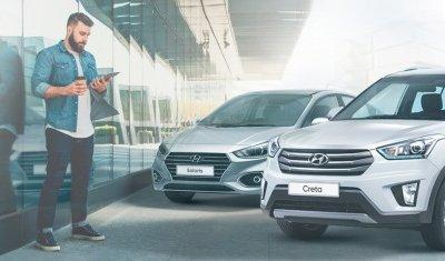 Везёт же новеньким! Двойная выгода на покупку Hyundai