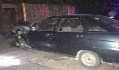 В Михайловске водитель бросил раненую пассажирку после ДТП и сбежал