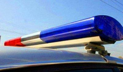 Три человека погибли при опрокидывании автомобиля в Дагестане