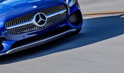 Чем привлекают покупателей автомобили марки Мерседес?
