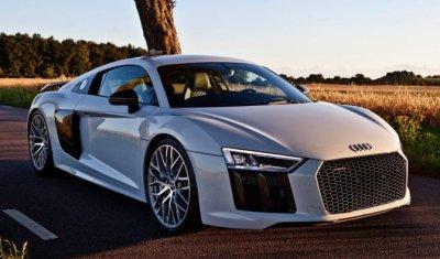 Видеотизер Audi R8 V10 выложен в Сеть за 2 дня до премьеры модели