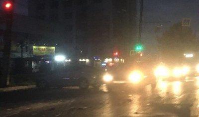 Семь человек, включая детей, пострадали в ночном ДТП в Иванове