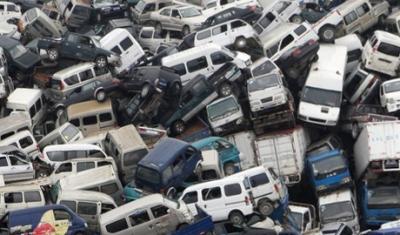 Как повышение утилизационного сбора изменит цены на автомобили