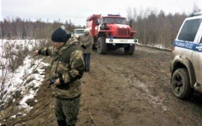 В Якутии при падении автомобиля в реку погибли четверо, в том числе дети