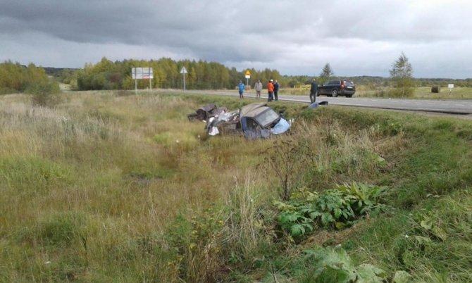 Два человека погибли в ДТП на трассе Ярославль – Любим (3).jpg