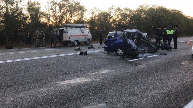 Пять человек погибли в ДТП на Ставрополье (2).jpg