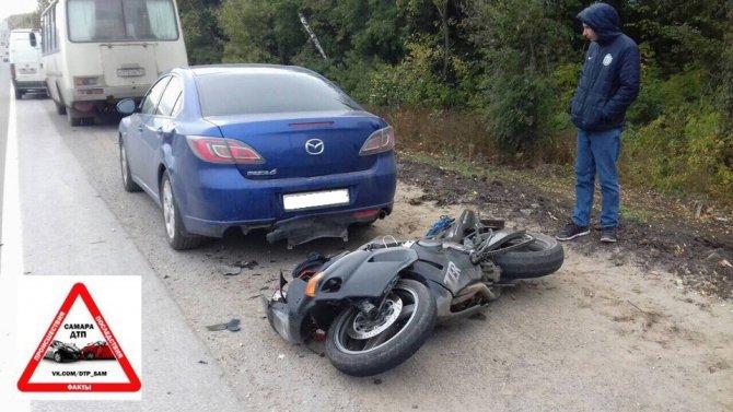 Мотоциклист погиб в ДТП в Самаре (2).jpg