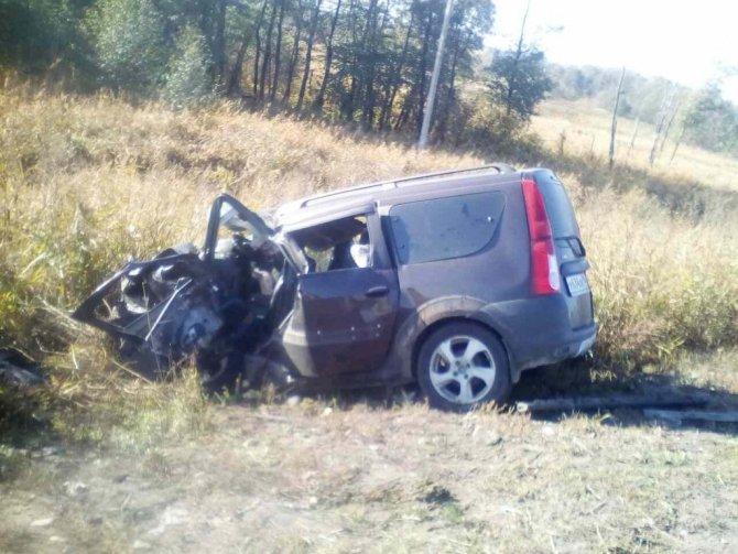 Три человека погибли в ДТП в Ульяновской области (1).JPG