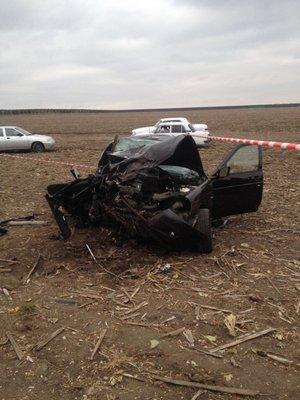 Два человека погибли в ДТП в Кабардино-Балкарской Республике (4)