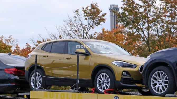Новый BMW X2 показался без камуфляжа  (1).jpg