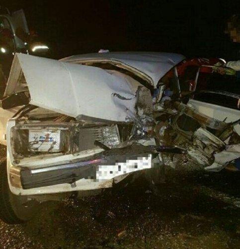 Водитель ВАЗа погиб в лобовом ДТП возле Сочи.jpg
