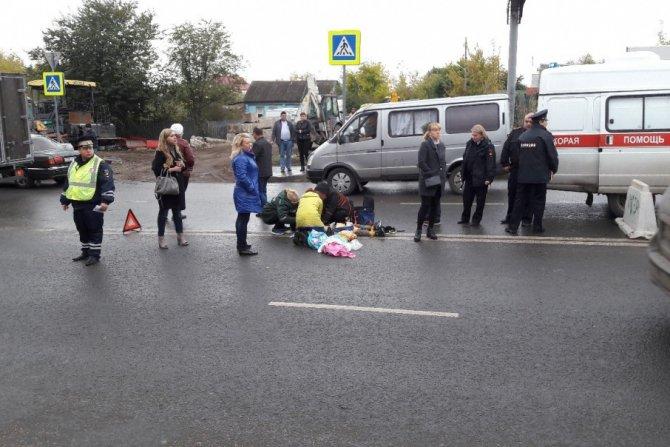 «Волга» насмерть сбила 10-летнего ребенка в Самаре (2).jpg