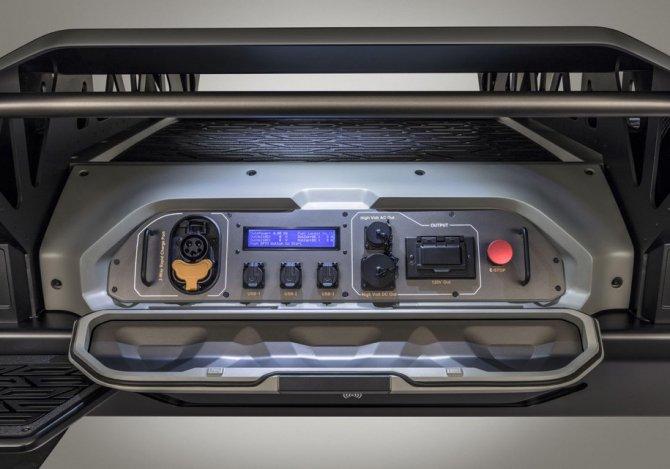 General Motors создали автономное грузовое шасси SURUS (9).jpg