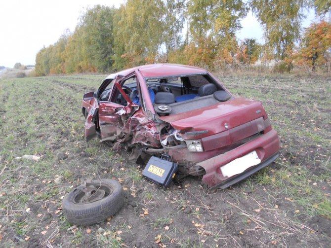 Водитель иномарки погиб в ДТП в Тамбовской области (1).jpg