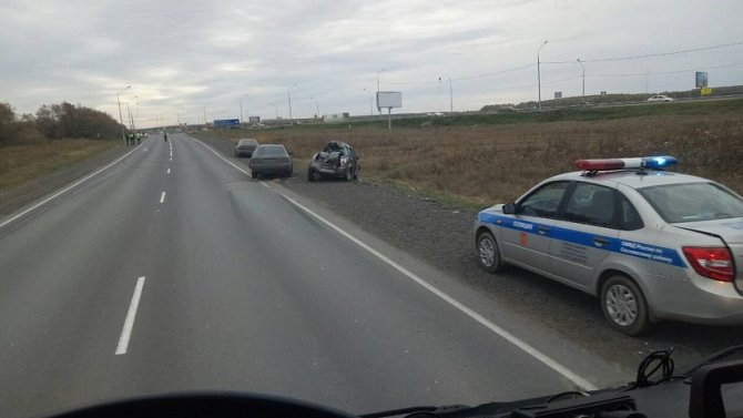 Пассажирка «Лады» погибла в тройном ДТП в Челябинской области (1).jpg