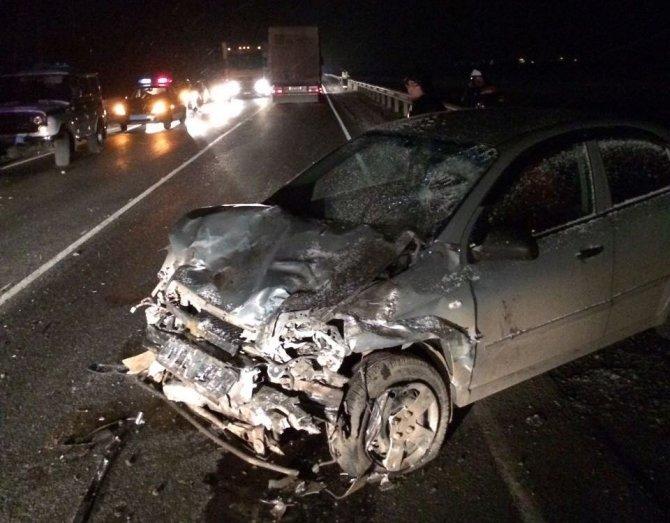 Водитель квадроцикла погиб в ДТП в Башкирии (3)