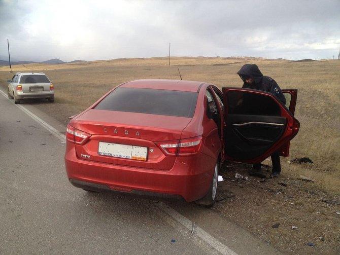 Две женщины погибли в ДТП в Башкирии (3)