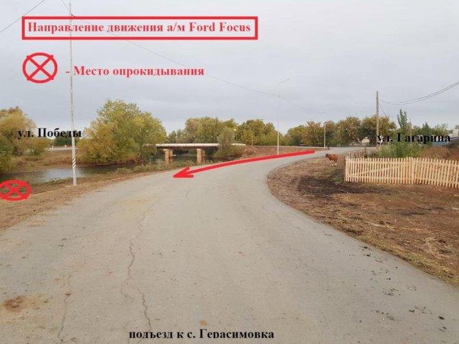 В Новосергиевском районе Ford утонул в яме – погибли два молодых человека (2).jpg