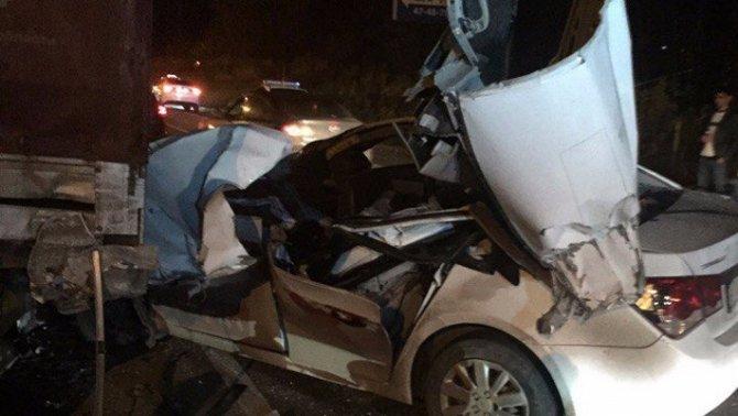 Таксист погиб в ДТП во Владимире (3)