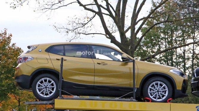 Новый BMW X2 показался без камуфляжа  (2).jpg