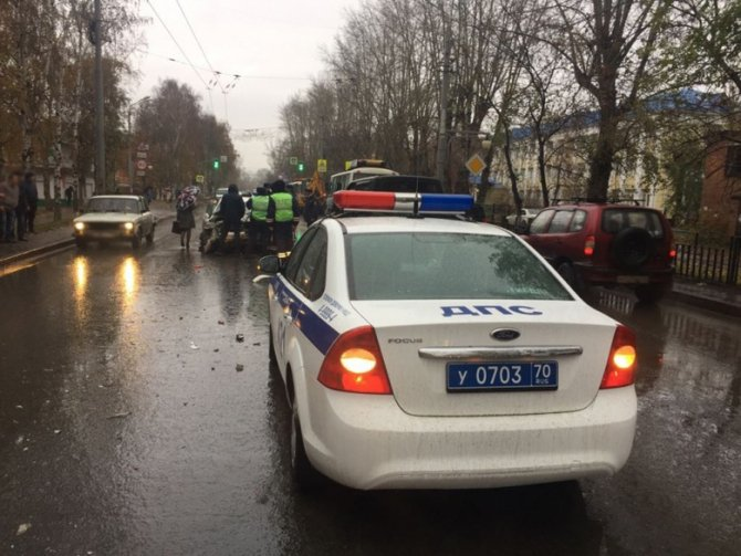 Мужчина погиб в ДТП в центре Томска (1).jpg