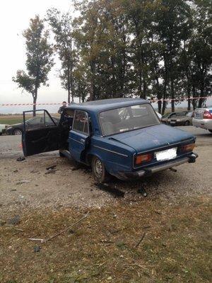Два человека погибли в ДТП в Кабардино-Балкарской Республике (3)