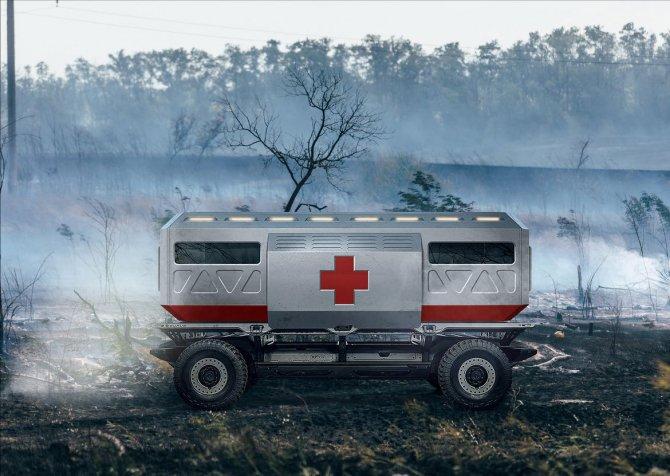 General Motors создали автономное грузовое шасси SURUS (2).jpg