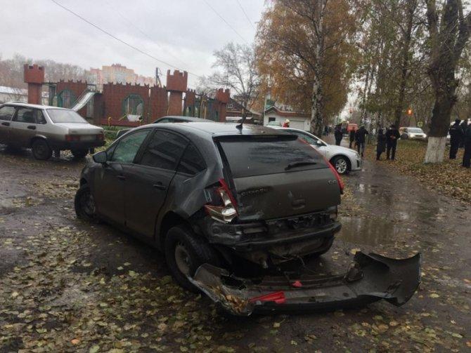 Мужчина погиб в ДТП в центре Томска (4).jpg