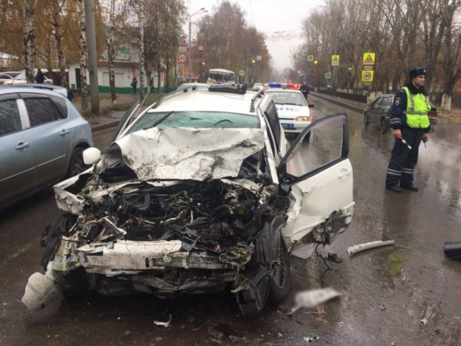 Мужчина погиб в ДТП в центре Томска (3).jpg