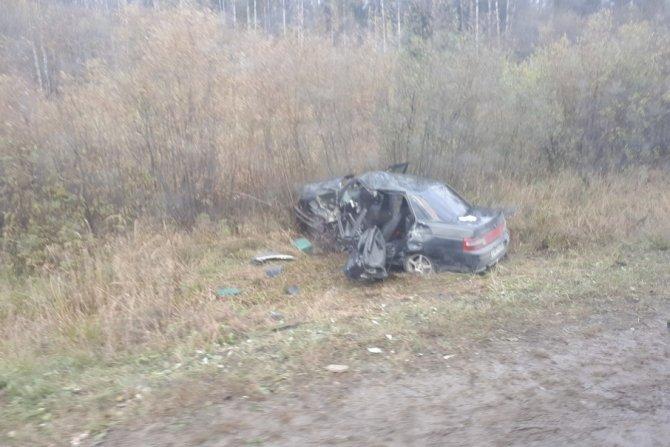 В ДТП в Пермском крае погиб человек (1).jpg
