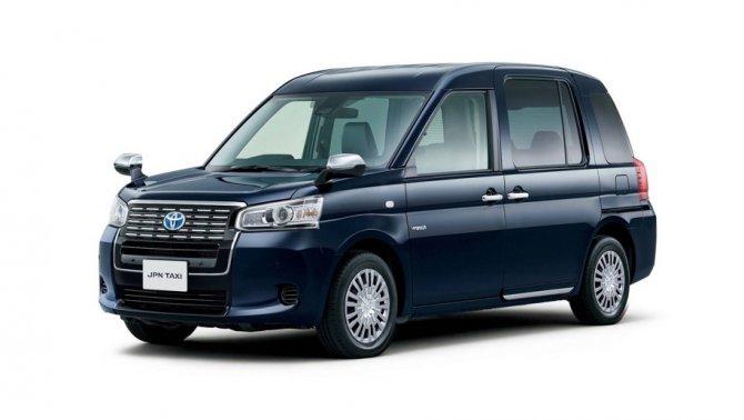 Toyota  JPN Taxi (3)
