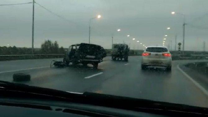 Две пассажирки ВАЗа погибли в ДТП в Омске.jpg