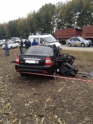 Два человека погибли в ДТП в Кабардино-Балкарской Республике (5)