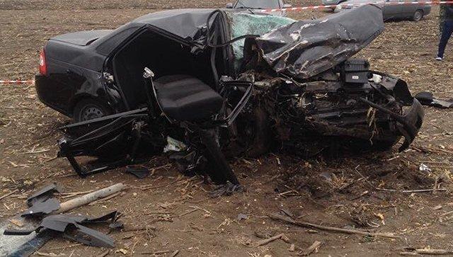 Два человека погибли в ДТП в Кабардино-Балкарской Республике (1)