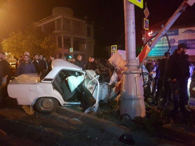 В Пятигорске по вине лихача на BMW погиб мужчина (1).jpeg