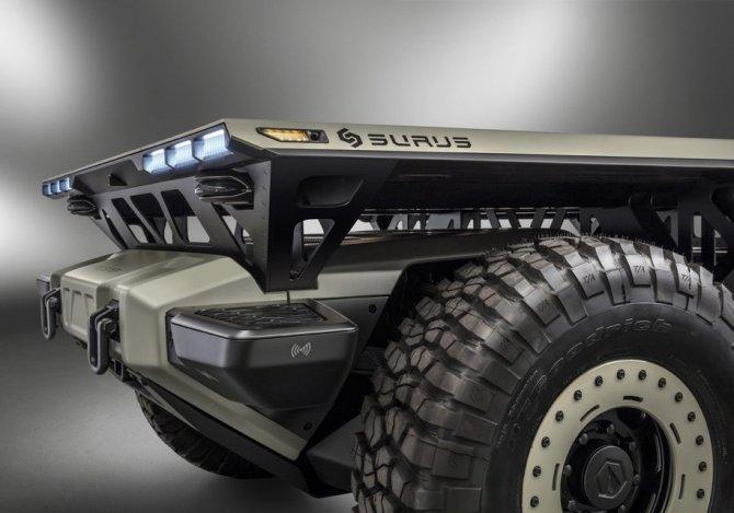 General Motors создали автономное грузовое шасси SURUS (7).jpg