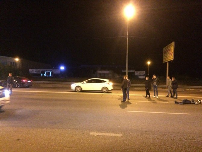 Молодой мотоциклист погиб в ДТП с Lexus в Воронеже (1).jpg
