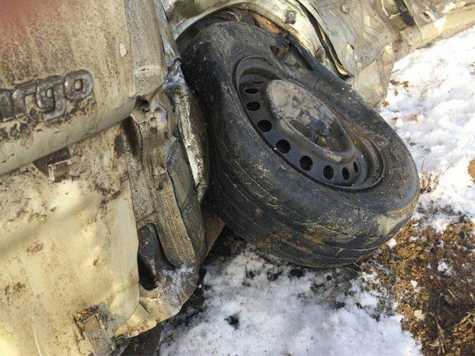 Три человека погибли в ДТП на трассе «Сибирь» в Иркутской области (1)