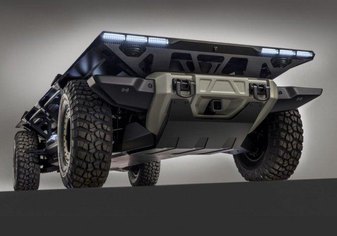 General Motors создали автономное грузовое шасси SURUS (1).jpg
