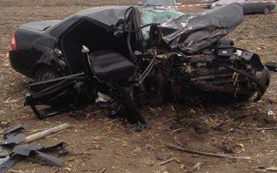 Два человека погибли в ДТП в Кабардино-Балкарской Республике