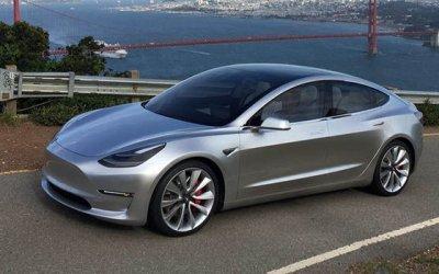 Tesla срывает планы по выпуску Model 3, но увеличивает продажи