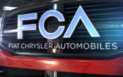 Fiat Chrysler отзывает более 700 тысяч автомобилей
