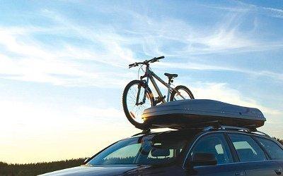 Разновидности багажников на крышу автомобиля