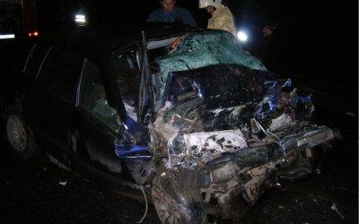Два человека погибли в ДТП на трассе Орел – Тамбов