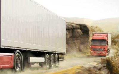 Международные грузоперевозки автотранспортом и не только - плюсы