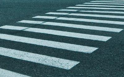 В Крыму два пешехода погибли под колесами автомобилей