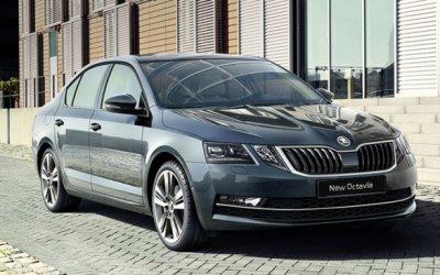 ŠKODA Octavia – идеальный автомобиль по лучшей цене