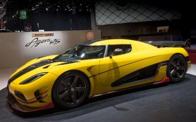 Koenigsegg собирается побить рекорд Bugatti по разгону до 400 км/ч
