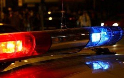 В Юрге водитель иномарки устроил ДТП с четырьмя пострадавшими и скрылся